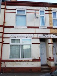 Thumbnail 3 bed terraced house for sale in Longsight, Manchester, Greater Manchester