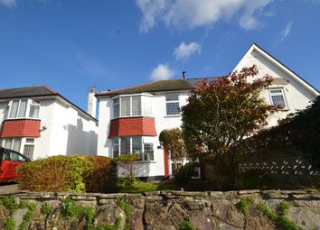 Thumbnail 3 bed semi-detached house to rent in Lon-Y-Deri, Cardiff, South Glamorgan