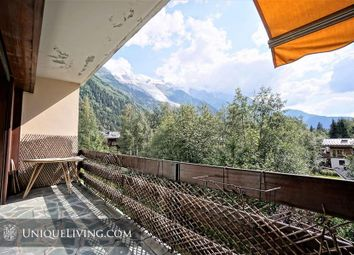 Thumbnail 3 bed apartment for sale in Chamonix, French Alps, France