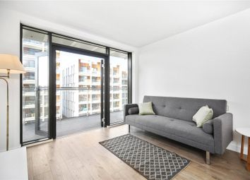 Thumbnail 2 bedroom flat for sale in Fuse Building, Vibe, Beechwood Road, London