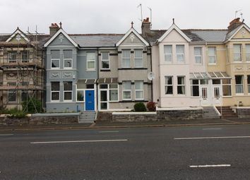 Thumbnail 2 bed flat for sale in Outland Road, Plymouth