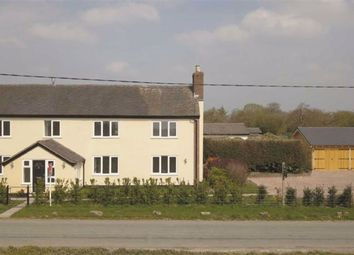 Thumbnail 4 bed detached house for sale in Summer Hill, Milwich, Stafford