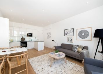 Thumbnail 1 bed flat for sale in Portland Apartments, Wandsworth Road, London.