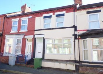 Thumbnail 2 bedroom property to rent in Larch Road, Birkenhead