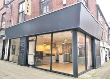 Thumbnail Retail premises to let in Market Avenue, Ashton-Under-Lyne, Greater Manchester