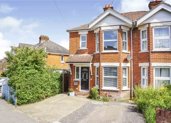 3 bed semi-detached house for sale in St. Catherines Road, Bitterne Park, Southampton SO18