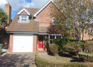 Thumbnail 3 bed detached house to rent in Richards Way, Cippenham, Slough