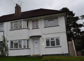 Thumbnail 2 bed maisonette for sale in Sudbury Croft, Wembley