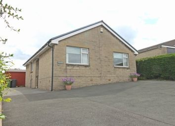 Thumbnail 2 bed detached bungalow to rent in Forest Way, Honley, Holmfirth