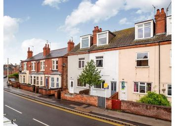 Thumbnail 3 bed terraced house for sale in Station Road, Carlton, Nottingham