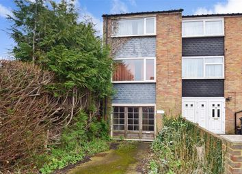 Thumbnail 3 bed town house for sale in Lower Fant Road, Maidstone, Kent