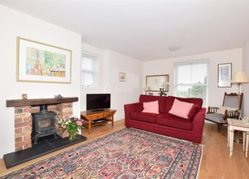 Thumbnail 2 bed semi-detached house for sale in Herne Road, Crowborough, East Sussex