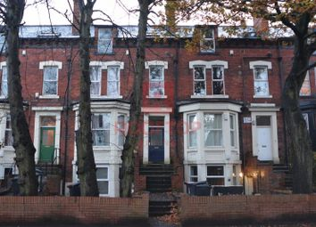 Thumbnail 9 bedroom property to rent in Cardigan Road, Hyde Park, Leeds