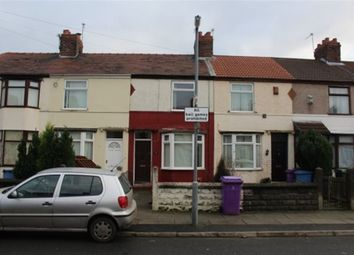 Thumbnail 2 bed property to rent in Torrisholme Road, Liverpool, Merseyside