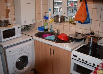 Thumbnail 4 bed flat for sale in Hathersley House, Tulse Hill, London
