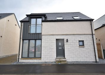 Thumbnail 3 bed detached house for sale in Shore Street, Lossiemouth, Elgin