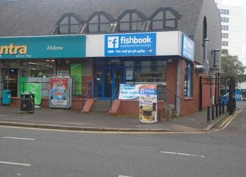 Thumbnail Commercial property for sale in Malone Road, Belfast, County Antrim