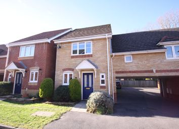 Thumbnail 2 bed link-detached house for sale in Oak Coppice Road, Whiteley, Fareham