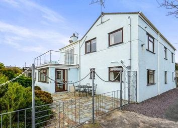 Thumbnail 4 bed detached house for sale in Mynytho, Nr Abersoch, Gwynedd