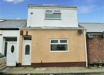 Thumbnail 3 bed terraced house for sale in Houghton Street, Sunderland, Tyne And Wear