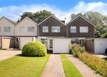 Thumbnail 3 bed terraced house for sale in Cumberland Road, Angmering, West Sussex