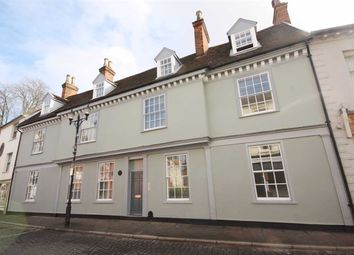 Thumbnail 2 bed flat for sale in Fore Street, Ipswich, Suffolk