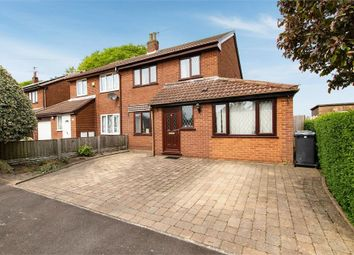 Thumbnail 3 bed semi-detached house for sale in Highsands Avenue, Rufford, Ormskirk, Lancashire