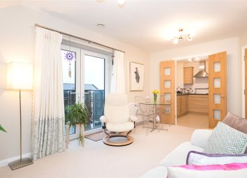Thumbnail 1 bed flat for sale in Thackrah Court, 1 Squirrel Way, Leeds, West Yorkshire