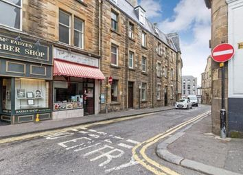 Thumbnail 1 bed flat for sale in Viewfield Street, Stirling, Stirlingshire