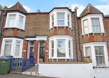 Thumbnail 3 bed terraced house for sale in Lakedale Road, Plumstead Common