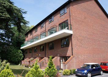 Thumbnail 2 bed maisonette to rent in Kilbride, 43 Lindsay Road, Branksome Park