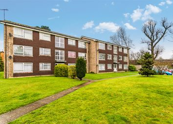 Thumbnail 2 bed flat for sale in Longyard House, Skipton Way, Horley, Surrey