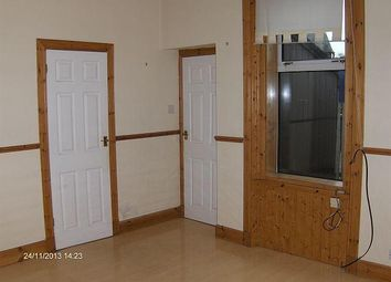 Thumbnail 1 bedroom flat to rent in Sandy Road, Carluke