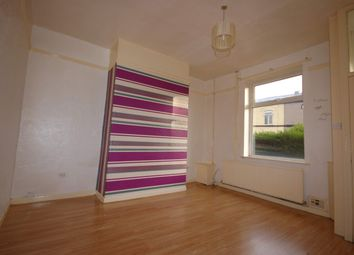 Thumbnail 2 bed terraced house to rent in Vernon Street, Walmersley, Bury