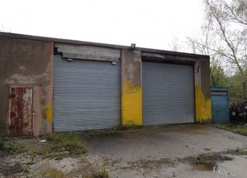 Thumbnail Industrial for sale in Site 1, Factory Road, Sandycroft, Deeside