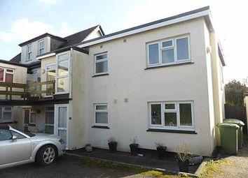 Thumbnail 3 bed flat to rent in Fore Street, Lelant, St. Ives