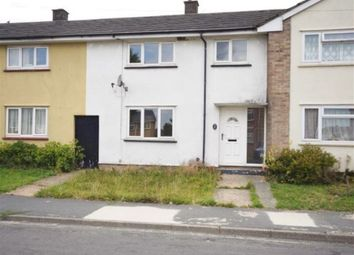 Thumbnail 3 bed detached house to rent in Churchill Road, Braintree