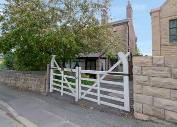 Thumbnail 2 bed cottage for sale in Croft Farm, Back Green, Churwell, Leeds