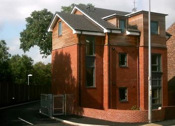 2 bed flat for sale in Dukes Court, Wellington Road, Manchester M30