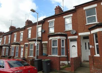 Thumbnail 2 bed terraced house for sale in Saxon Road, Luton