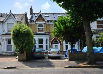 Thumbnail 3 bed flat to rent in Gordon Road, Ealing