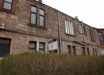 Thumbnail 1 bed flat to rent in Portland Street, Coatbridge, North Lanarkshire