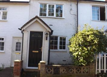 Thumbnail 2 bed cottage to rent in Sandy Lane, Sevenoaks, Kent