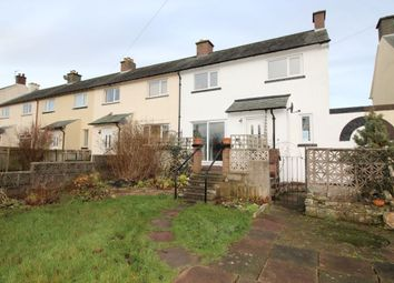 Thumbnail 3 bed semi-detached house to rent in Kirkland Avenue, Wigton