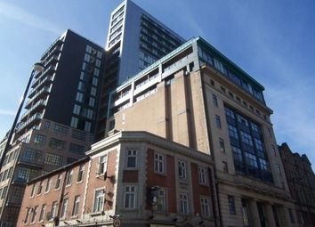 2 bed flat to rent in 18-24 Church Street, Manchester M4