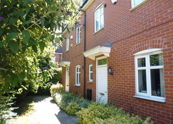 Thumbnail 4 bed town house for sale in Kirkstall Close, Lincoln