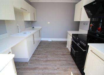 Thumbnail 2 bed bungalow for sale in Highfield Avenue, Northumberland Heath, Kent
