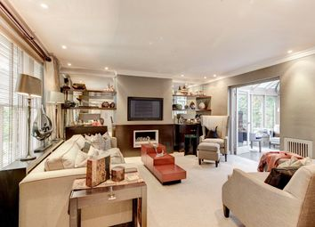 Thumbnail 2 bedroom semi-detached house for sale in Ansdell Terrace, London