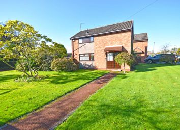 Thumbnail 3 bed detached house for sale in Kirkstead Road, Cheadle Hulme, Cheadle