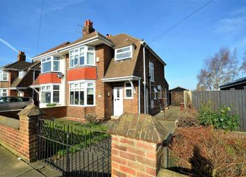 Thumbnail 3 bed property for sale in Gloucester Avenue, Grimsby